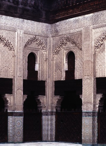 Moschee in Fes 2